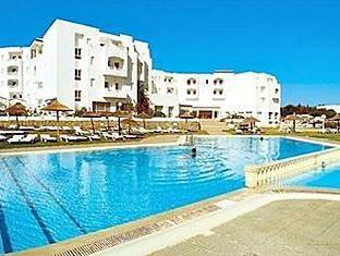 Le Zenith 3 * (Tunisia / Hammamet) – foto, prezzi e recensioni