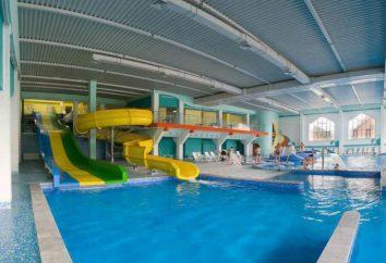 Aquapark w Esaulova (Krasnojarsk): zdjęcia i opinie