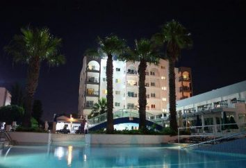 Hôtel Paramount Hôtel Apts 3 * Supérieur (Chypre / Protaras): photo, avis