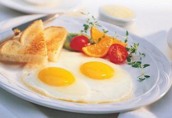 Wie Eier kochen