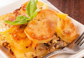 Boeuf au four avec des légumes: recettes intéressantes, en particulier la cuisine et commentaires