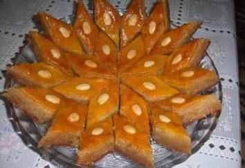 cuisine nationale azerbaïdjanaise. Recettes populaires cuisine azerbaïdjanaise