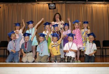 Certificados para los niños: aspectos pedagógicos y psicológicos