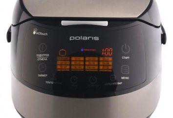 """Quale modello scegliere Multivarki: recensioni. Multivarka """"Polaris 0517"""": le specifiche tecniche e recensioni"""