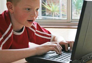 Jak zablokować klawiaturę laptopa. Metody jego blokowania
