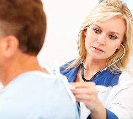 Lorsque des métiers à tisser la bronchite: le traitement à la maison