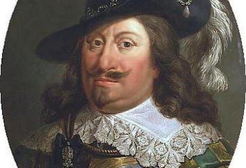 Korolevich Vladislav na rosyjskim tronie w czasie panowania i ciekawostki