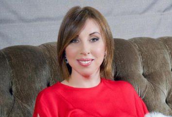 Irina Meladze: czy istnieje życie po rozwodzie?