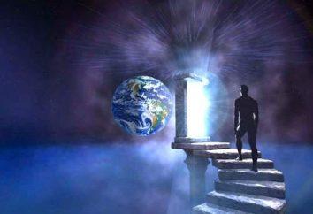 Dlaczego ludzie mieszkają na ziemi? Dlaczego człowiek rodzi się i żyje?