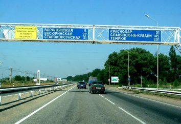 Anapa – Krasnodar: où est le mieux pour passer d'une ville à l'autre?