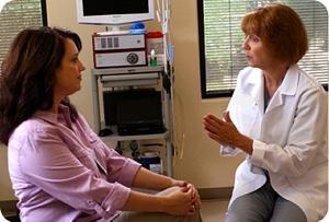 Jak to badanie przez ginekologa: nie tak straszne jak się wydaje