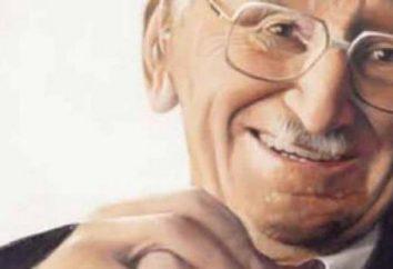 Austriacki ekonomista Friedrich Hayek: A Biography, działania, przekonania i książki