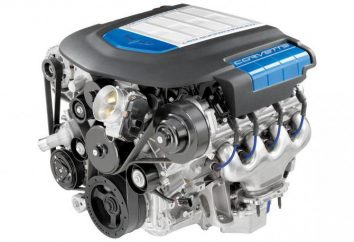 Il motore più affidabile per un'autovettura
