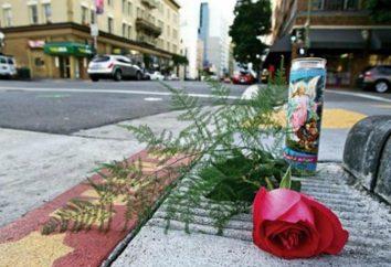 Dzień Pamięci o Ofiarach Wypadków Drogowych: fotografie, skrypt