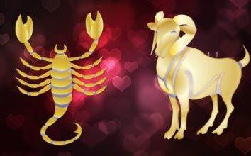 Frauen Widder und Skorpion männlich – Kompatibilität