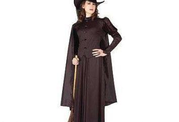 Como fazer uma fantasia de bruxa?