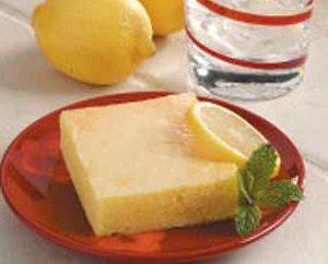 Jak gotować ciasto z cytryny?