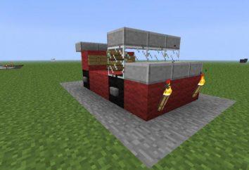 """Come costruire la macchina in """"Maynkraft"""" e perché è necessario"""