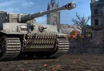 Instruções sobre como se inscrever no World of Tanks