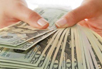 Le refinancement des prêts d'autres banques: consommation, prêts hypothécaires, les prêts non performants