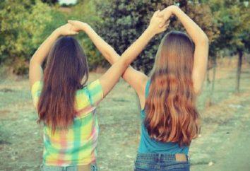 Wie die Freundschaft mit einer Freundin zu brechen: 10 Tipps