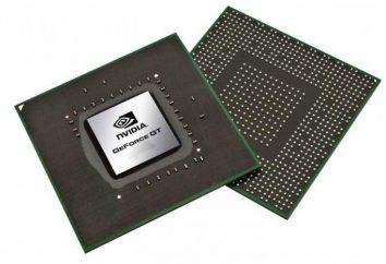 GeForce GT 720m: przegląd karta graficzna