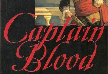 "R. Sabatini, ""Capitan Blood"": sintesi"