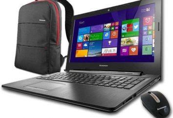 """Laptop """"Lenovo G50"""": technische Spezifikationen, Beschreibung. Bewertungen Eigentümer"""