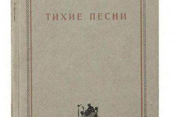 Innokentiy Annensky: biographie, l'héritage créatif