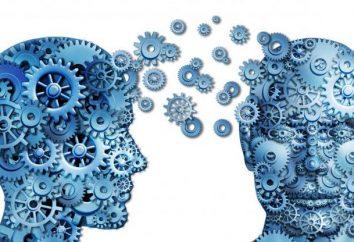 analityczny umysł – to wszystko jest tendencja do rozłożenia na części składowe