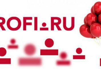 """""""Profi.ru"""": Feedback von Mitarbeitern auf den Arbeitgeber, vor allem die Arbeiten und Empfehlungen"""