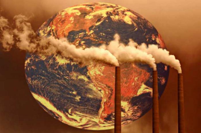 heiße klimazonen der erde
