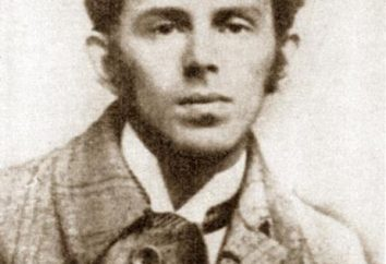 Mandelstam biographie avec des photos