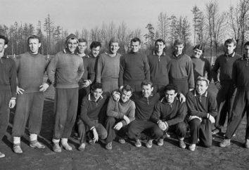 Anatoly Isayev, soviética de fútbol: biografía, la causa de la muerte