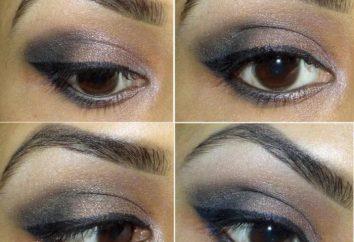 """Cuatro colores de sombra de ojos """"Avon"""": revisa los compradores"""