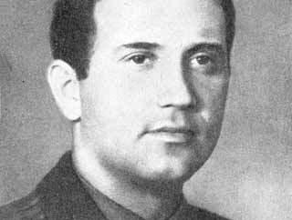 Dobrovolsky Georgiy Timofeevich – piloto-cosmonauta, Herói da União Soviética