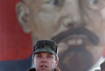Boris Vsevolodovich Gromow. Radziecki i rosyjski przywódca wojskowy i polityk