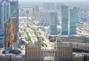 Jak spędzić odpoczynek w Kazachstanie w maju? Jak oni odpoczywają w dniach 1, 7, 9 w Kazachstanie?