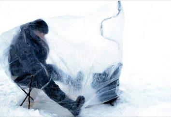 Wędkowanie na jeziorze Ładoga latem i zimą