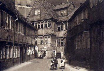 « Le score de Hambourg »: la valeur et l'origine de phraséologisme