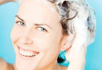 Shampooing « Estelle » est conçu pour la santé