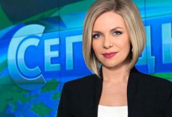 Prezenterka telewizyjna NTV Yuliya Behtereva: biografia, życie osobiste