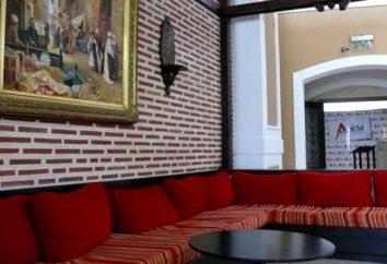 Hotel Asdem Beach Labada 5 * (Turcja / Kemer): opis i opinie