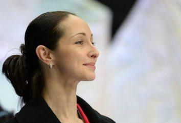 Angelika Krylova, patinador: pessoal vida, fotos, biografia, família