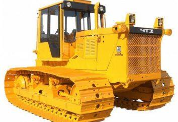 Bulldozer B10M: specifiche tecniche, descrizione, dimensioni e capacità