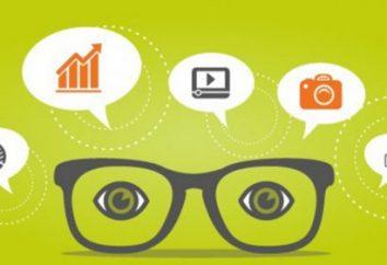6 razones importantes para la creación de contenido visual para su sitio web o blog