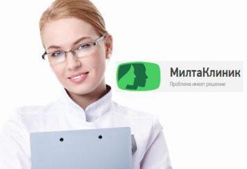"""""""Milt Clinic"""": opinie, adres i zdjęcie"""