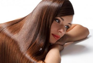 """Cura dei capelli. Procedura """"La felicità per capelli"""" da Lebel"""