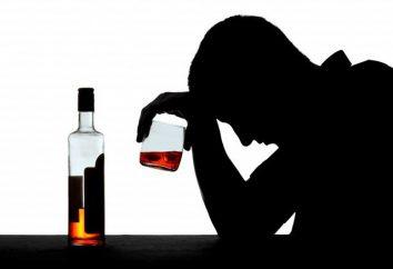 Le cause e sintomi di epatite alcolica
