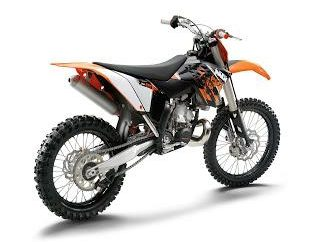 Lo que es una moto de motocross para elegir